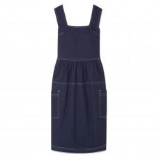 l.f.markey vernon denim dress