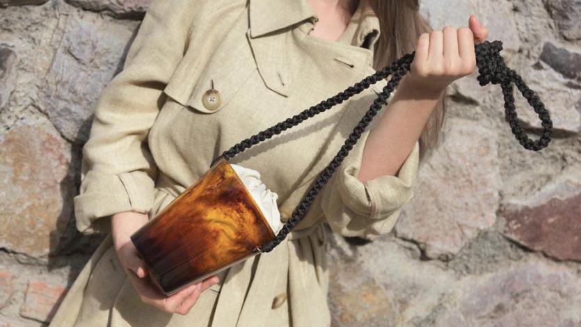 Montunas' Founders Talk the History Behind the Handbag Brand