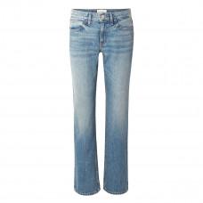 slvrlake tyler mid rise straight leg jeans