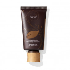 tarte amazonian clay full coverage foundation spf 15