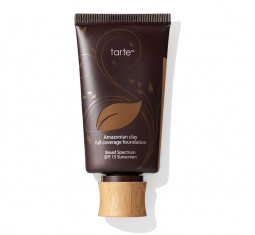 Amazonian Clay Full Coverage Foundation SPF 15 by Tarte