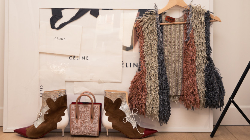 Shop the Fashion Pieces Coveteur Editors Are Buying This Fall