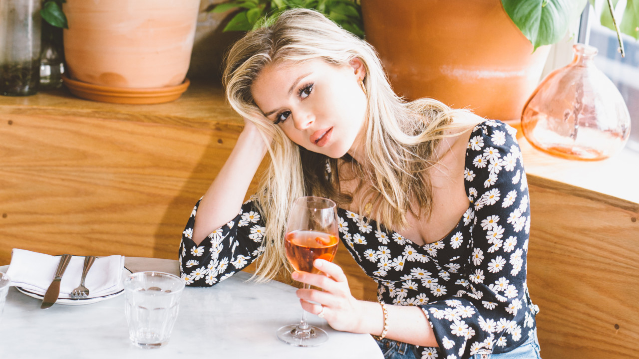 The Boys' Erin Moriarty's Guide to a Perfect Toronto Day