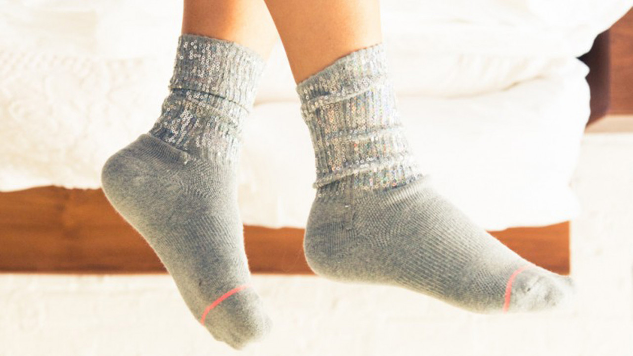 We're Very Into Socks Right Now—Shop Our 23 Favorite Pairs