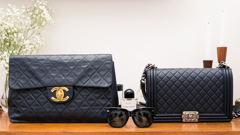 Shop the Bags Coveteur Editors Are Adding to Their Fall Wardrobes