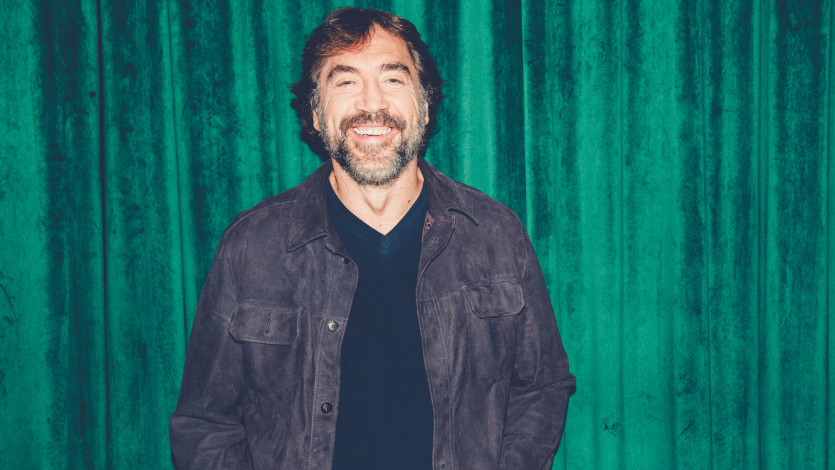 Javier Bardem Wants Us to Save the Planet with New Film, Sanctuary