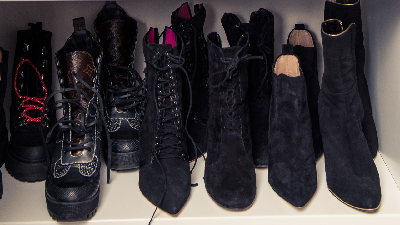 We're Ready to Wear All of These Boots