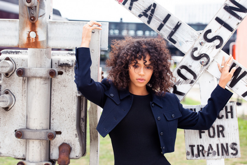 actress taylor russell