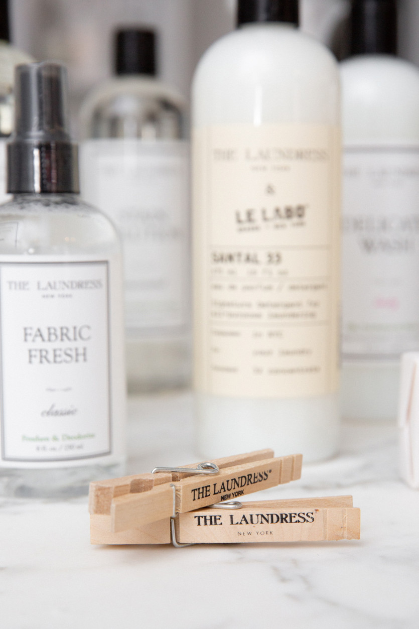 the laundress co-founders