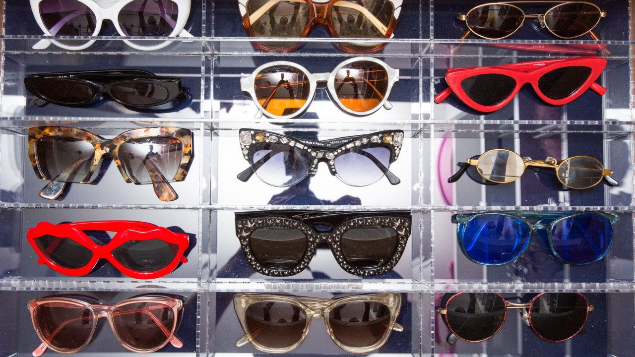 15 Pairs of Sunglasses for All Your Style (and Incognito) Needs