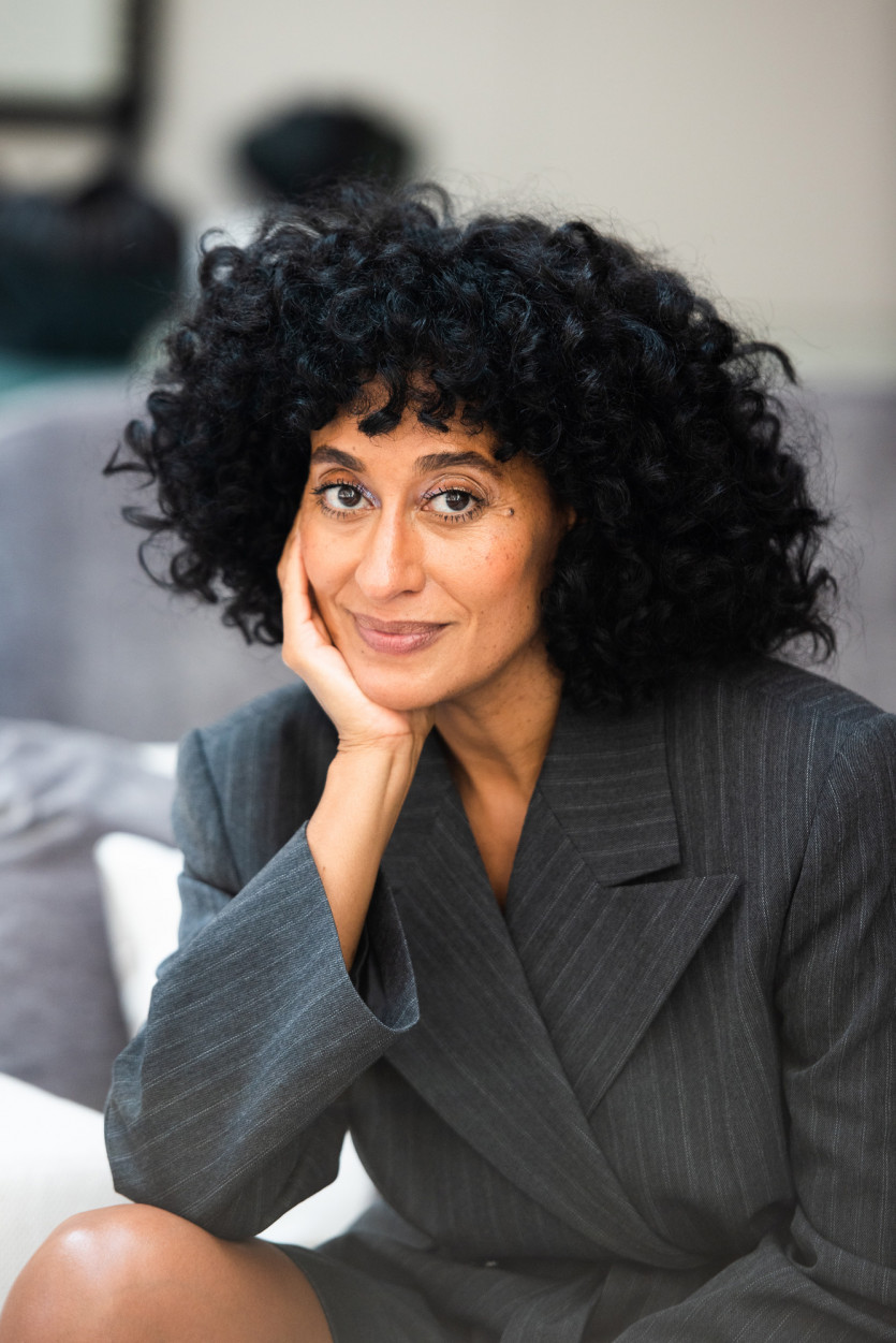 tracee ellis ross pattern beauty