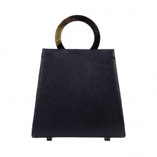adriana castro azza medium bag black