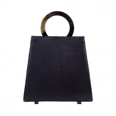 adriana castro azza medium bag black