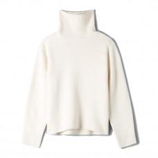 aritzia wilfred jara cashmere sweater