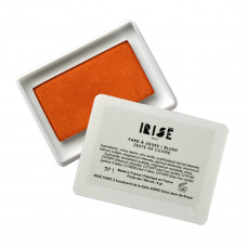 irise paris zeste de cuivre blush