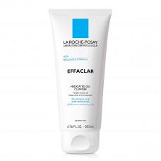 la roche posay effaclar medicated gel acne cleanser