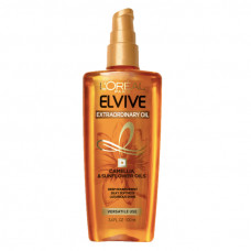 l'oreal paris elvive extraordinary oil deep nourishing treatment