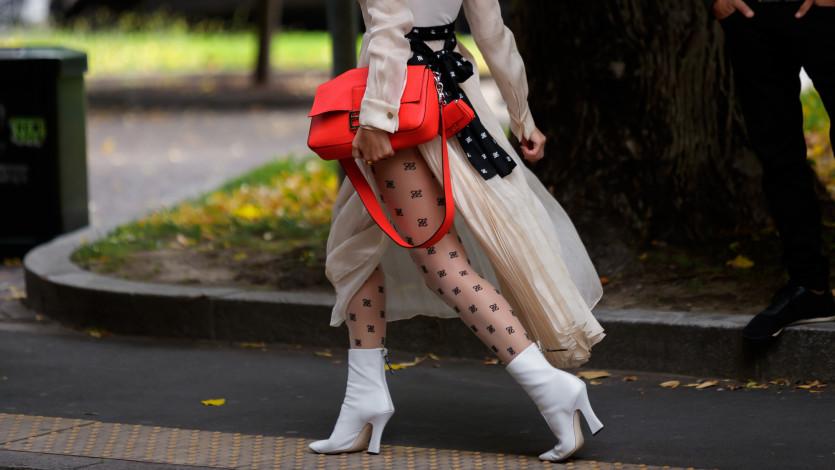Milan Fashion Week Spring 2020 Street Style Looks
