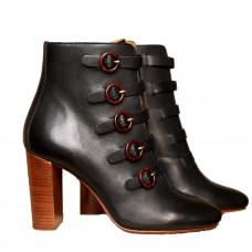 sezane high armand boots