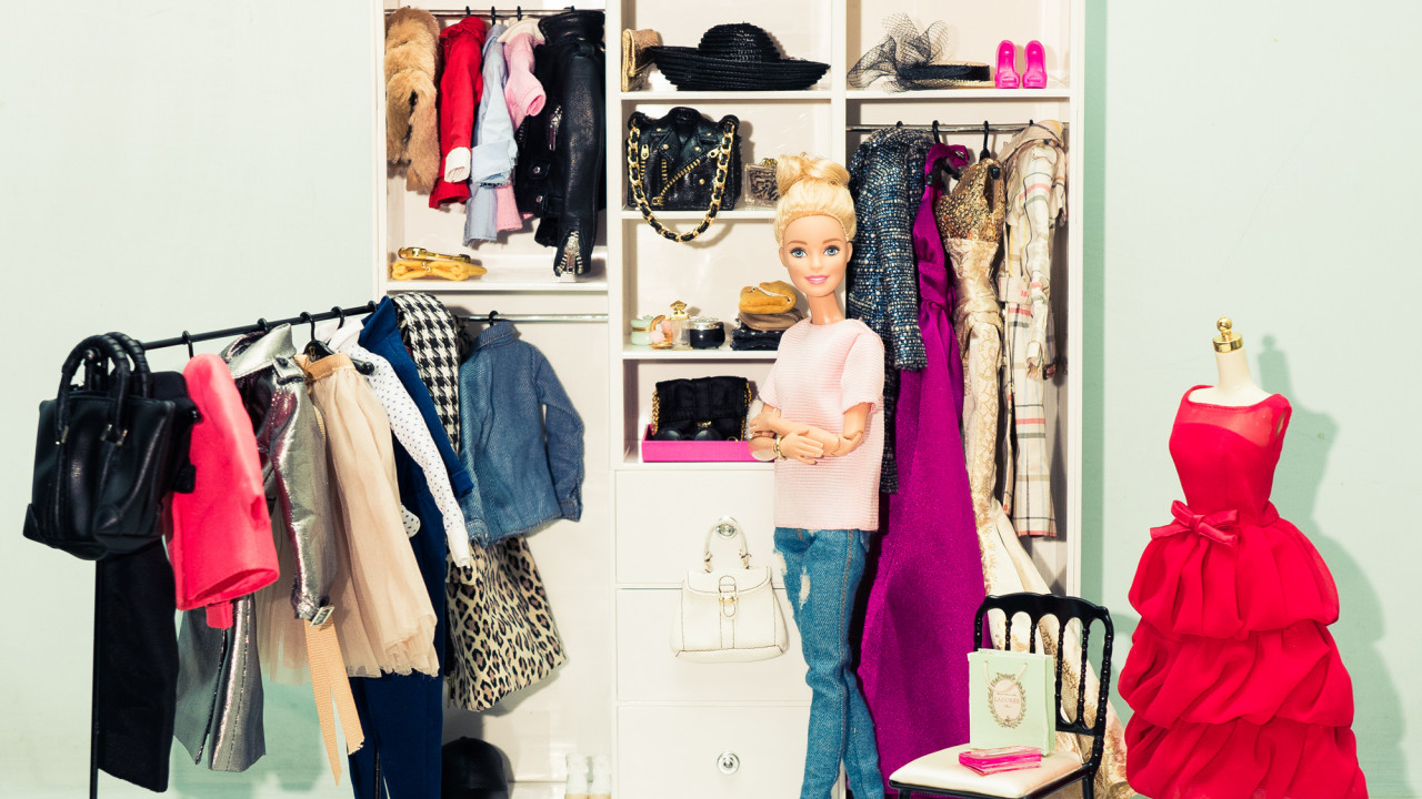 You Can Now Live Like a Real Barbie