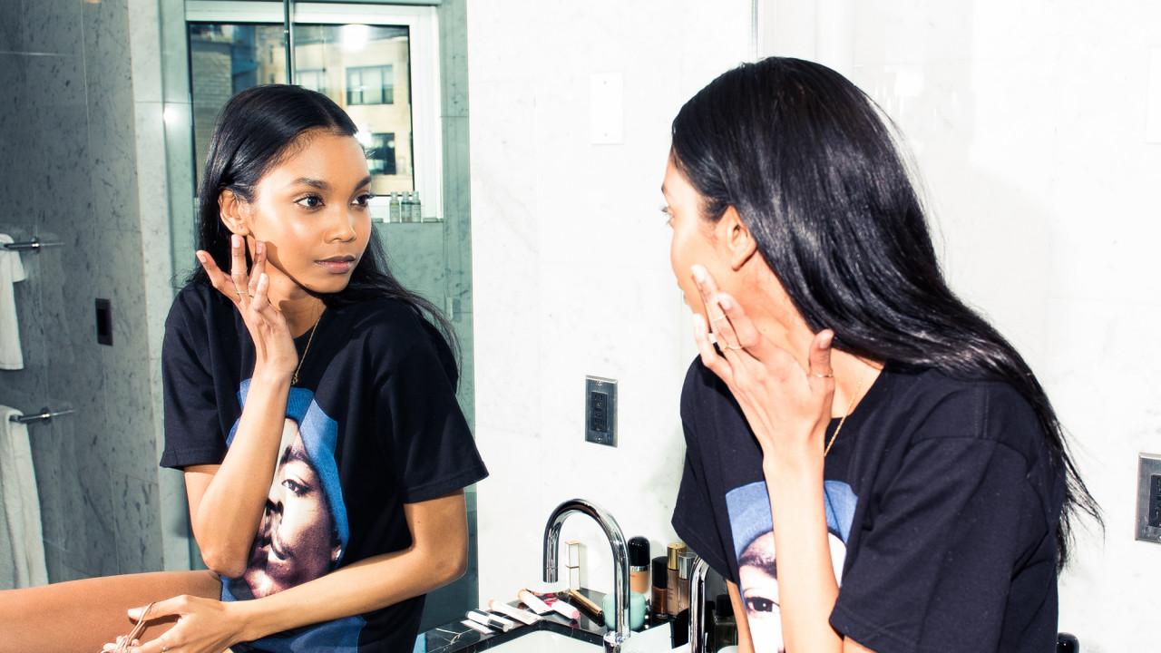 u beauty serum gives airbrushed-like skin