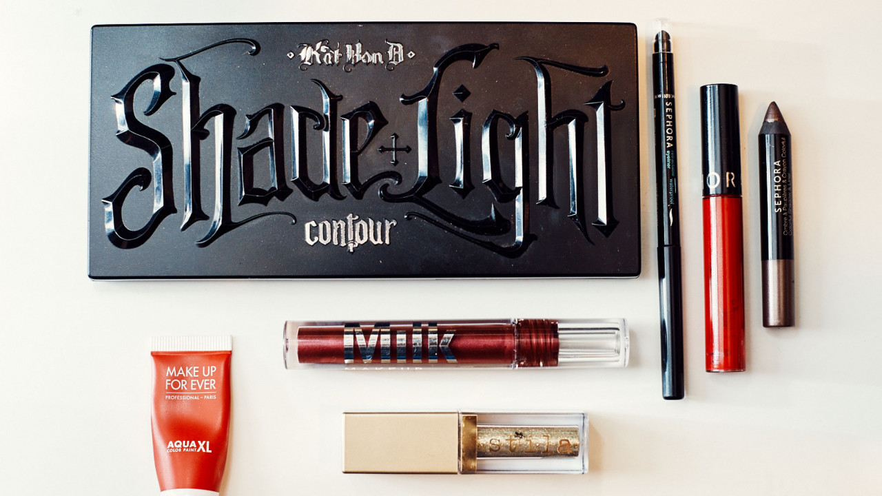 shop best halloween makeup products
