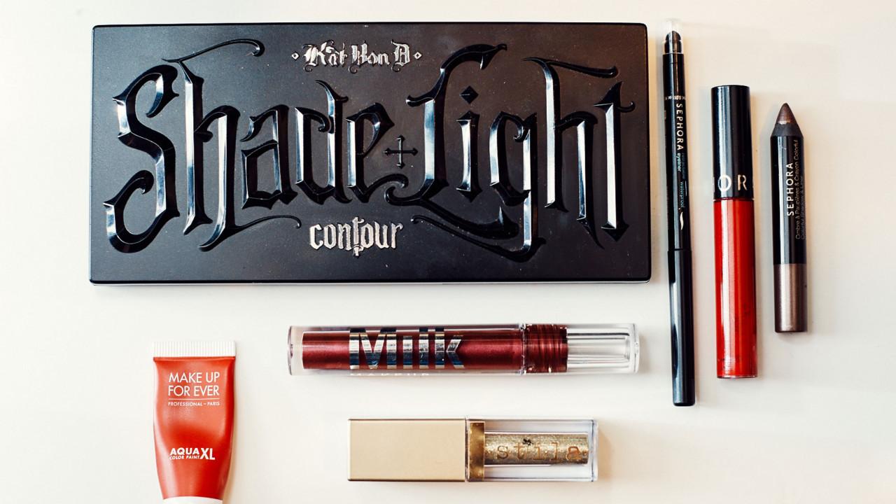 shop best halloween makeup products