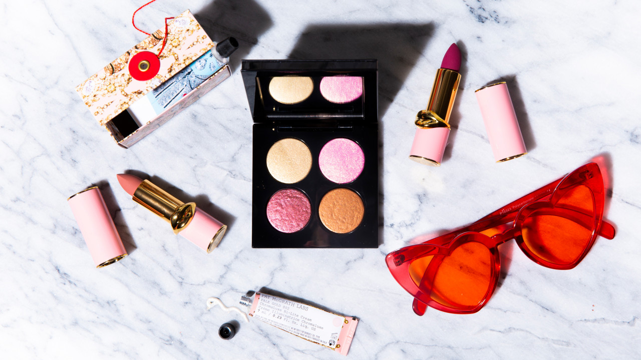 Brace Yourself for Pat McGrath's Holiday Collection