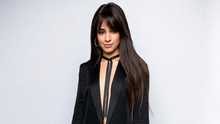 Camila Cabello Shares Her Secret to Good Skin