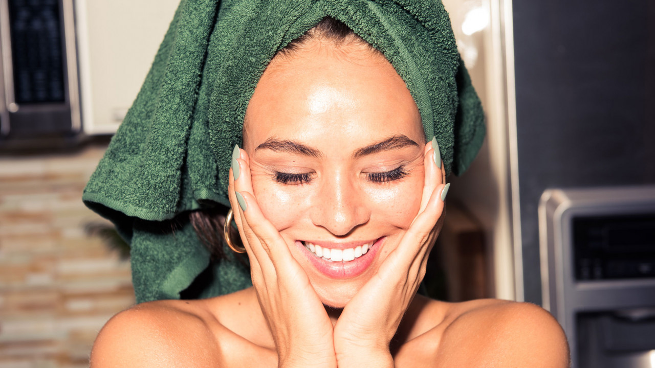 You Can Now Replicate a Celeb-Favorite Facial at Home