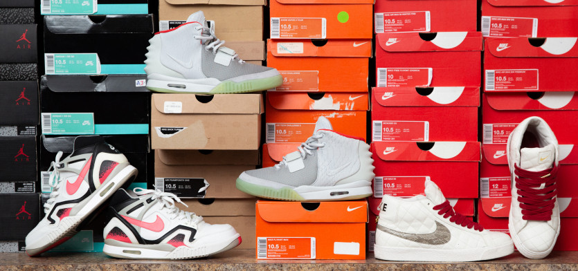 what sneaker experts would change about the industry