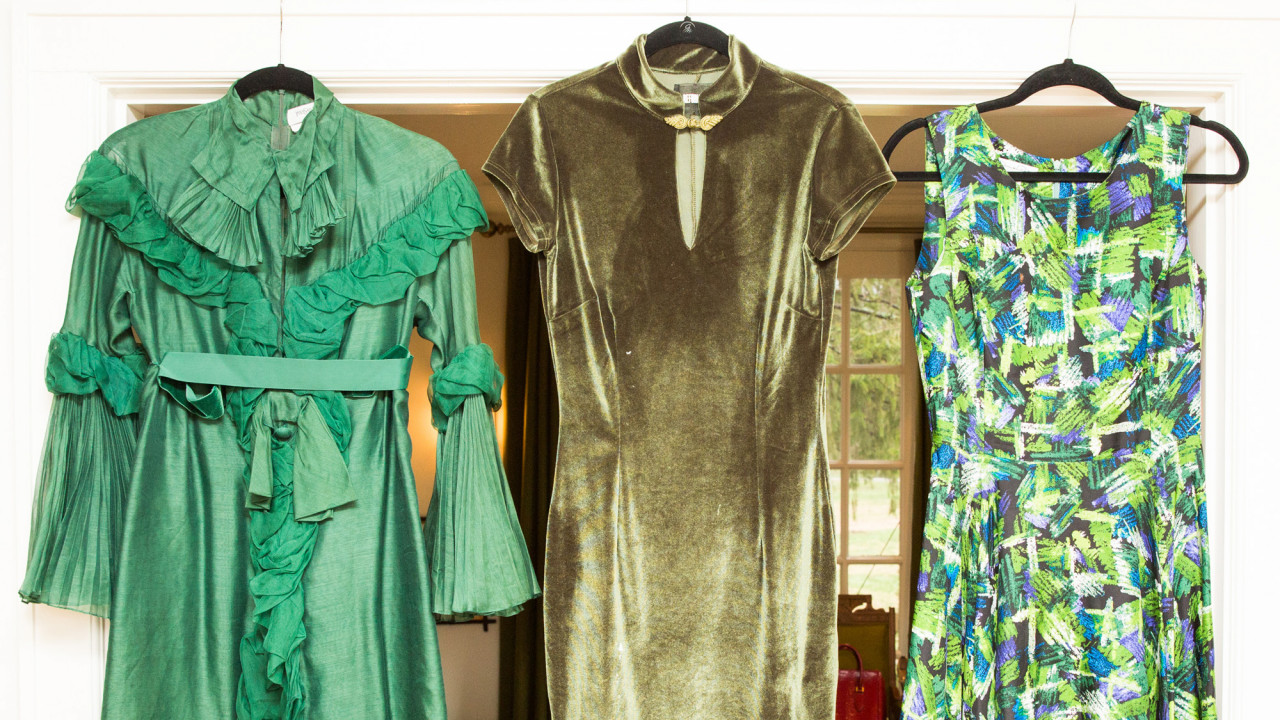 5 Outfit Options for All Those Weddings You Have Coming Up