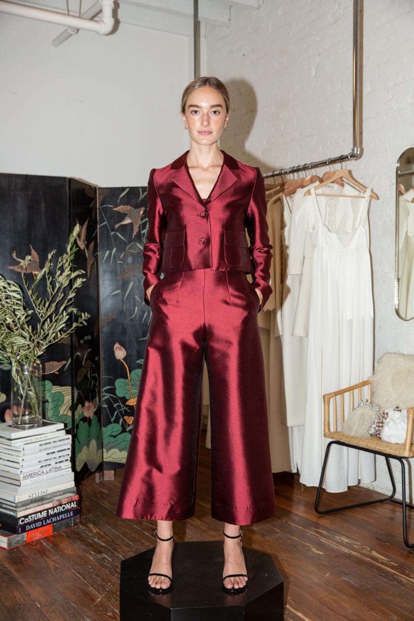 lein bespoke suit
