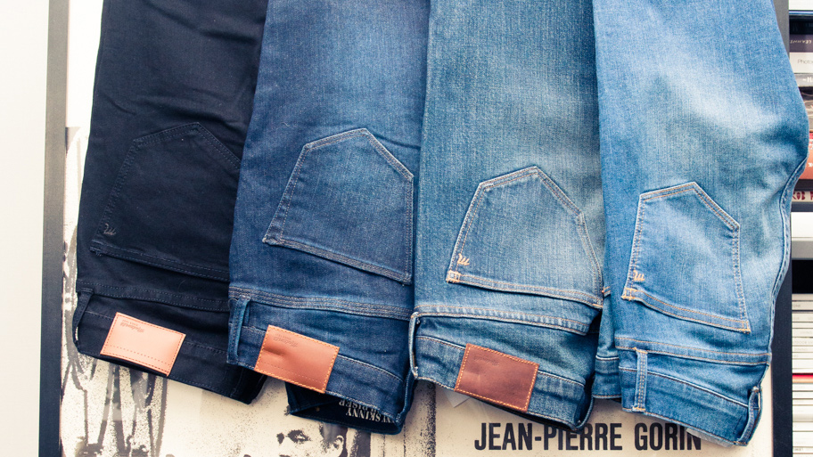 jeans to shop right now