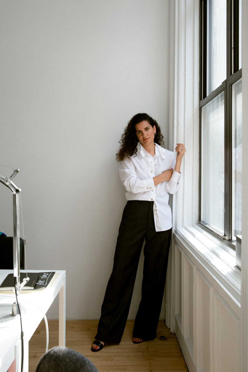 le cinema club founder marie-louise khondji