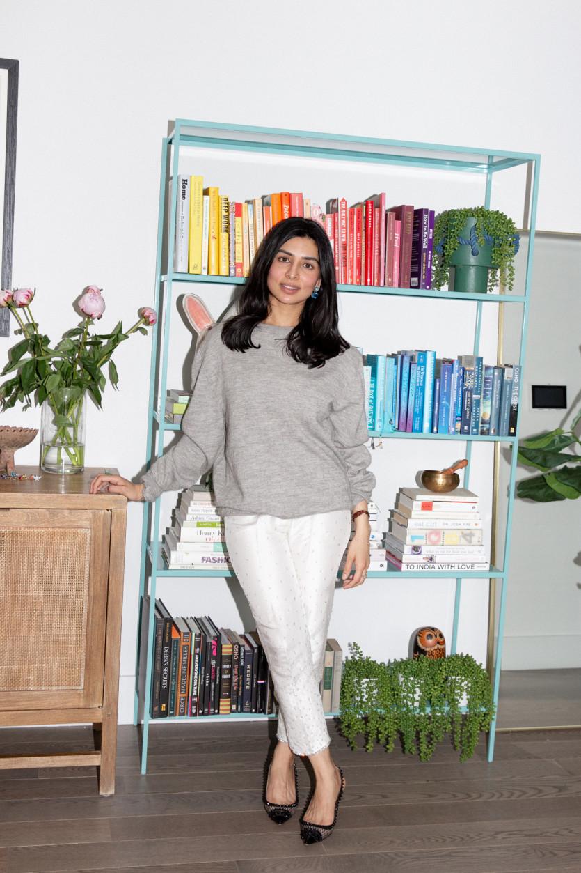 sahroo founder sarah abbasi