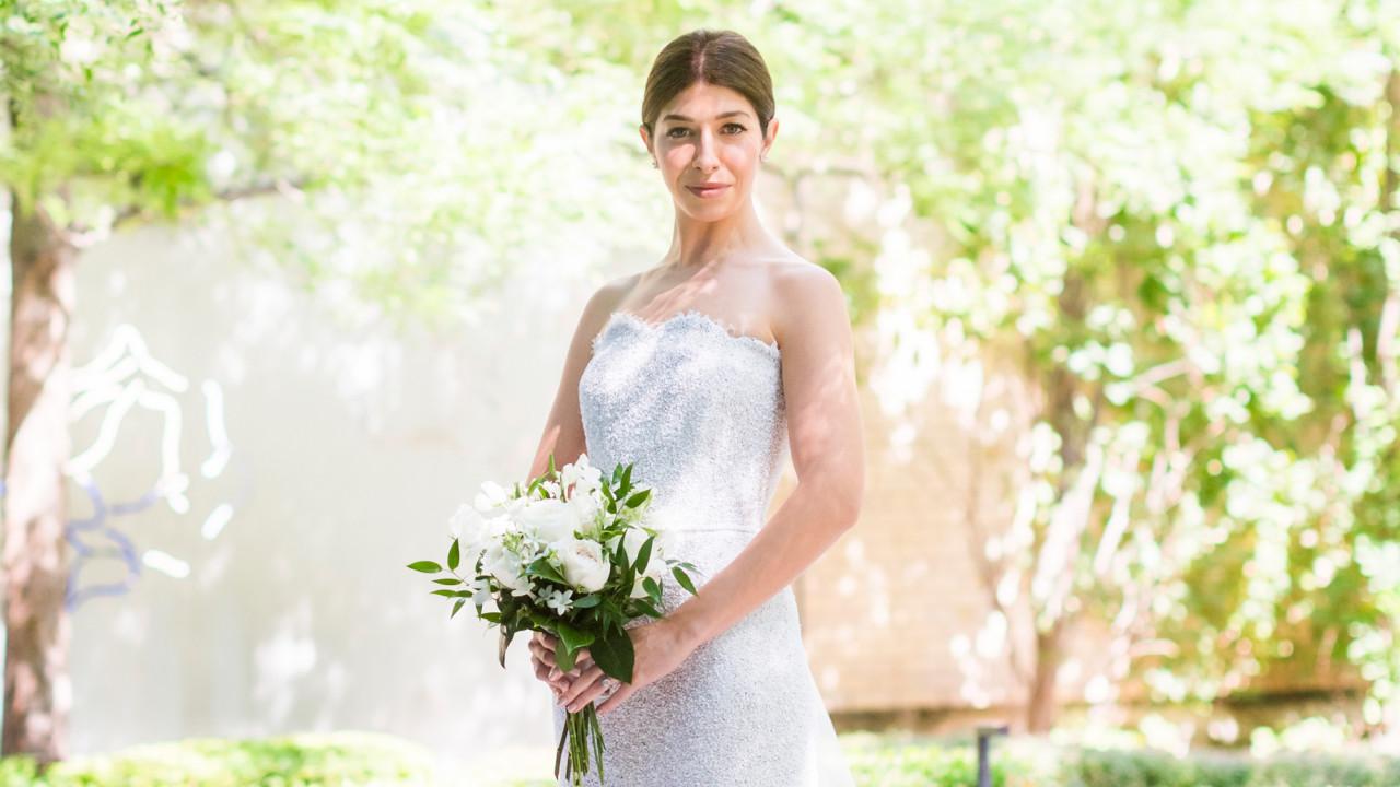 My Custom Pre-wedding Beauty Regimen