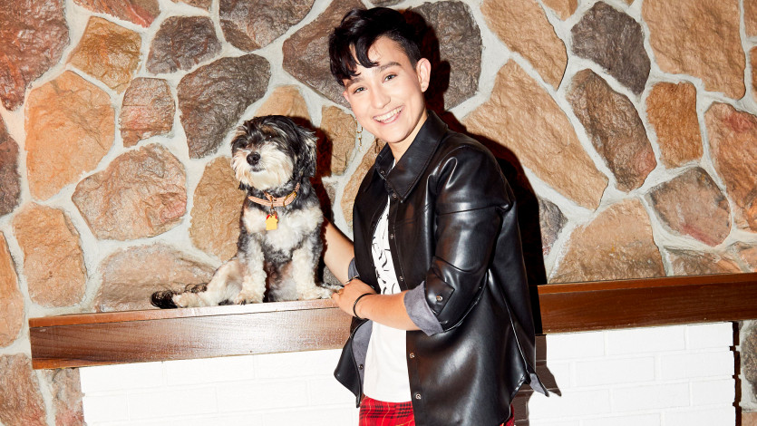Bex Taylor-Klaus Talks New Film Blackbird and More