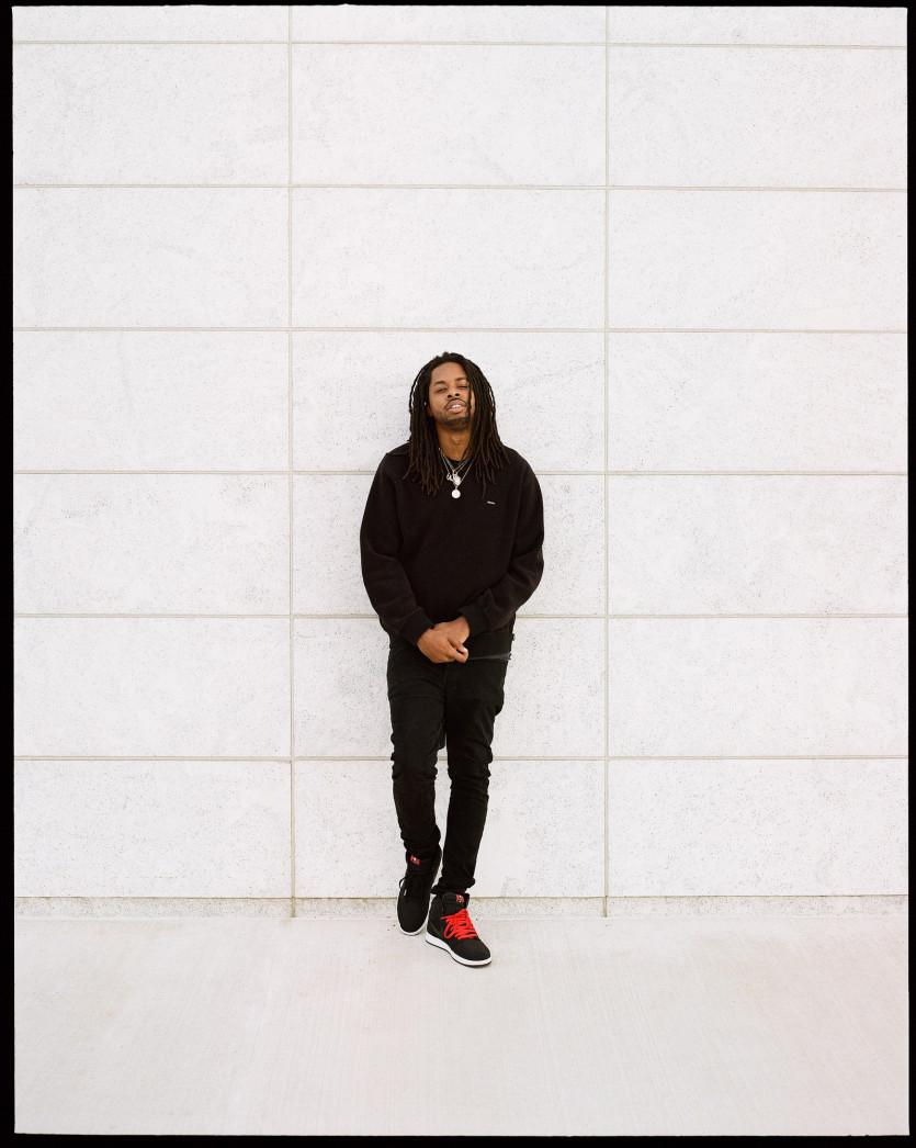 rapper tre mission