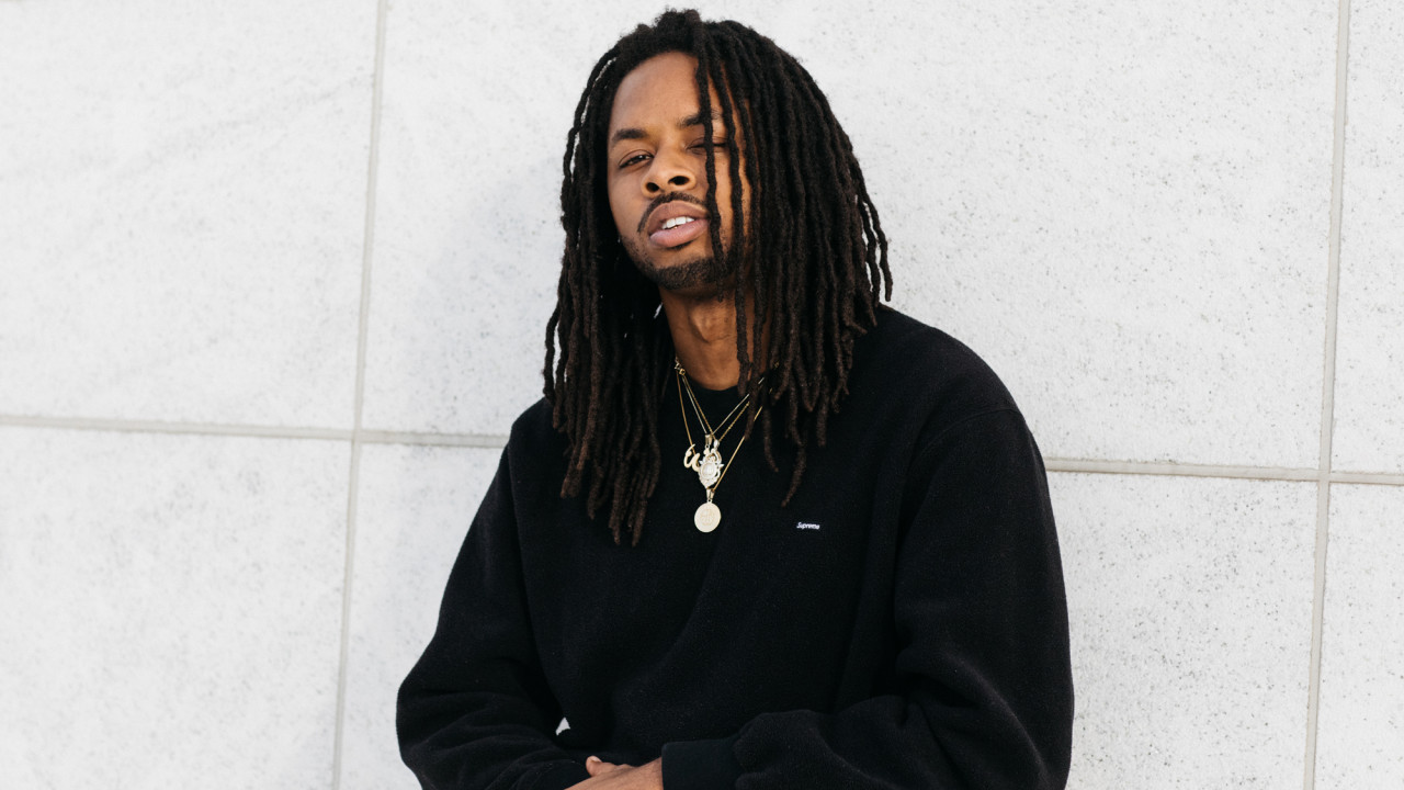 Meet Tre Mission, Toronto's Rising Rapper