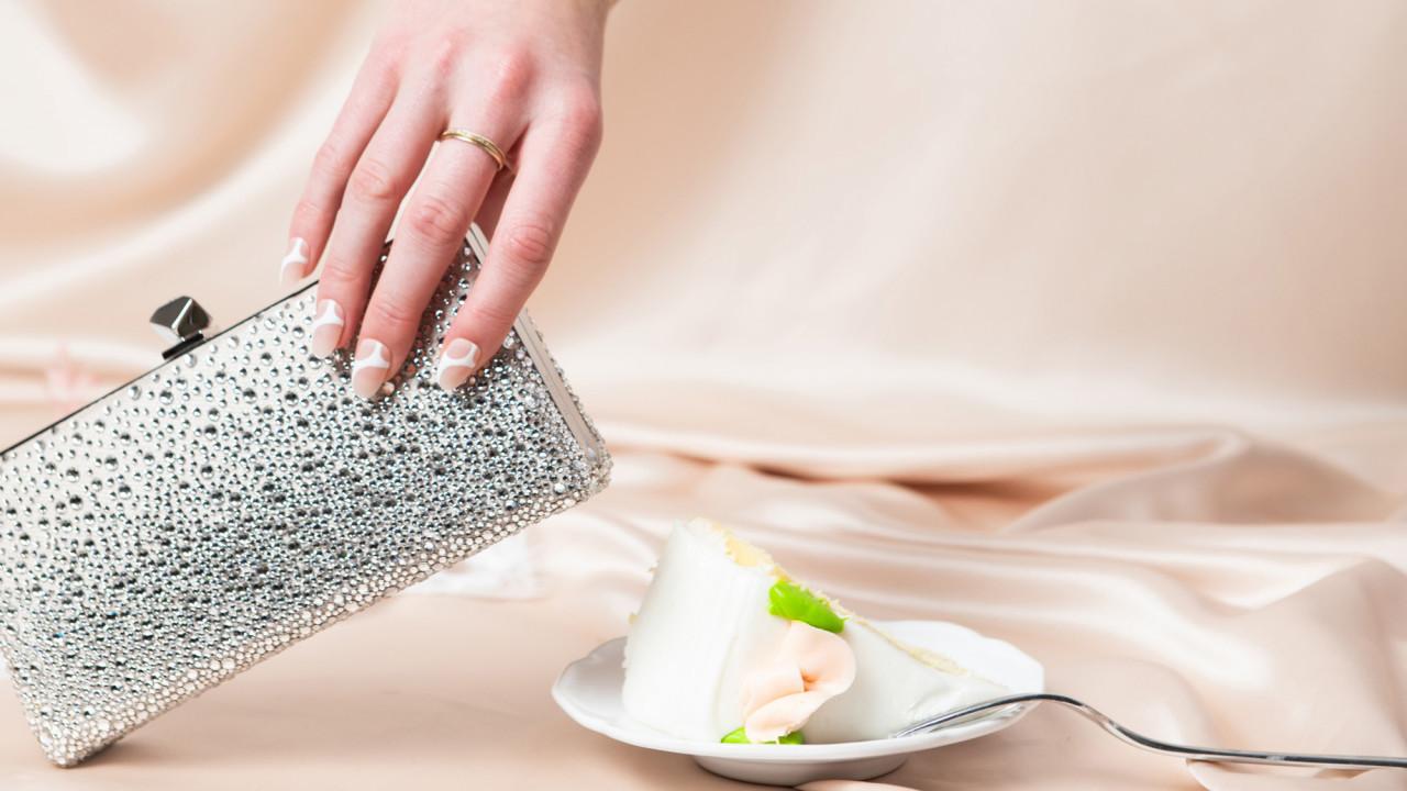 4 Nail Art Ideas for the Modern Bride