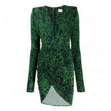 alexandre vauthier 194dr1109b01941151b moss dress