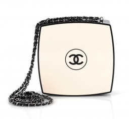 CC Minaudiere Compact Bag by CHANEL