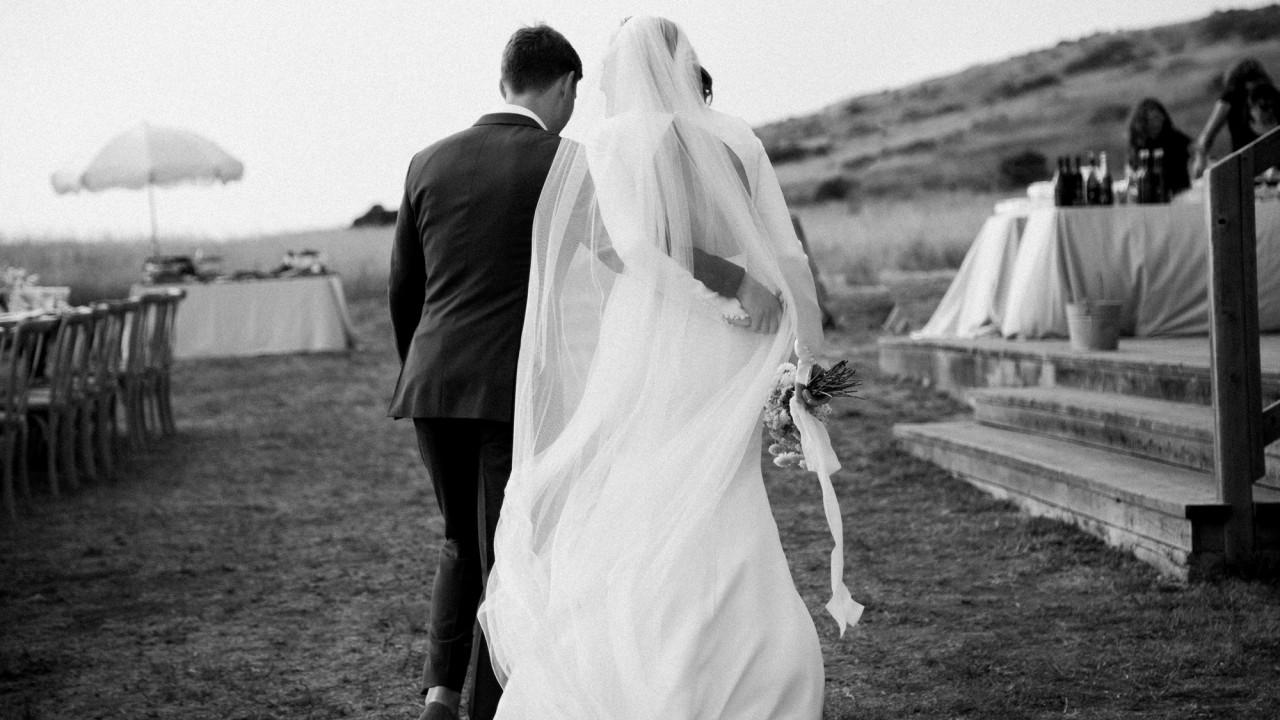 I Ordered a Custom Wedding Dress Online for $1,000