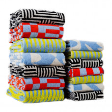 dusen dusen set of towels