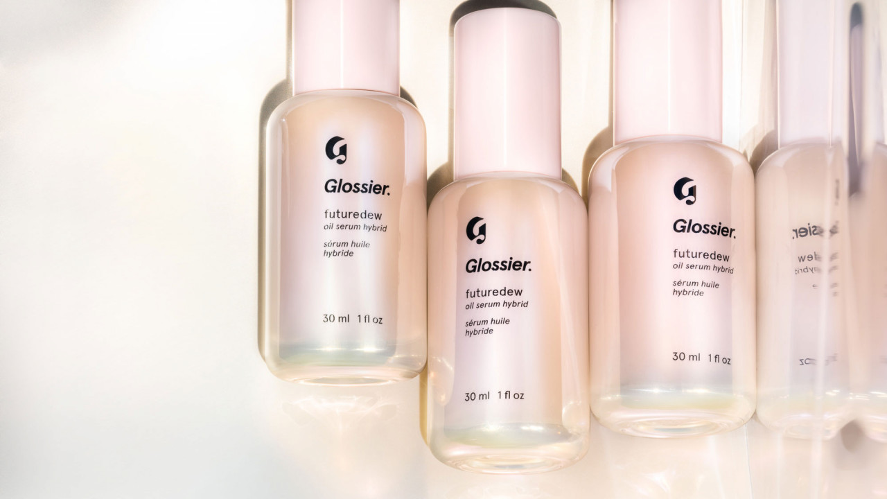 Glossier Finally Bottled That Signature Dewy Glow