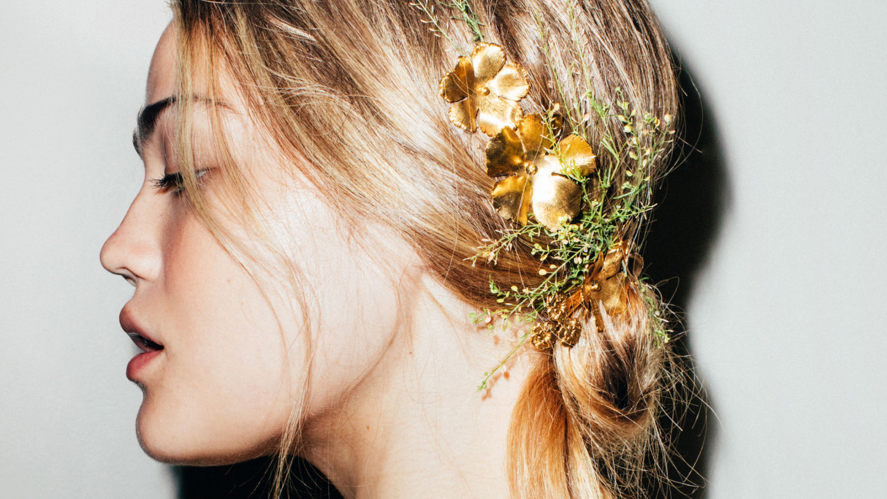 7 Perfect Hairstyles for Your Wedding Day