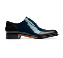 Mr. Evans Wingtip Oxford by The Office of Angela Scott