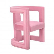 tov furniture ada velvet accent chair