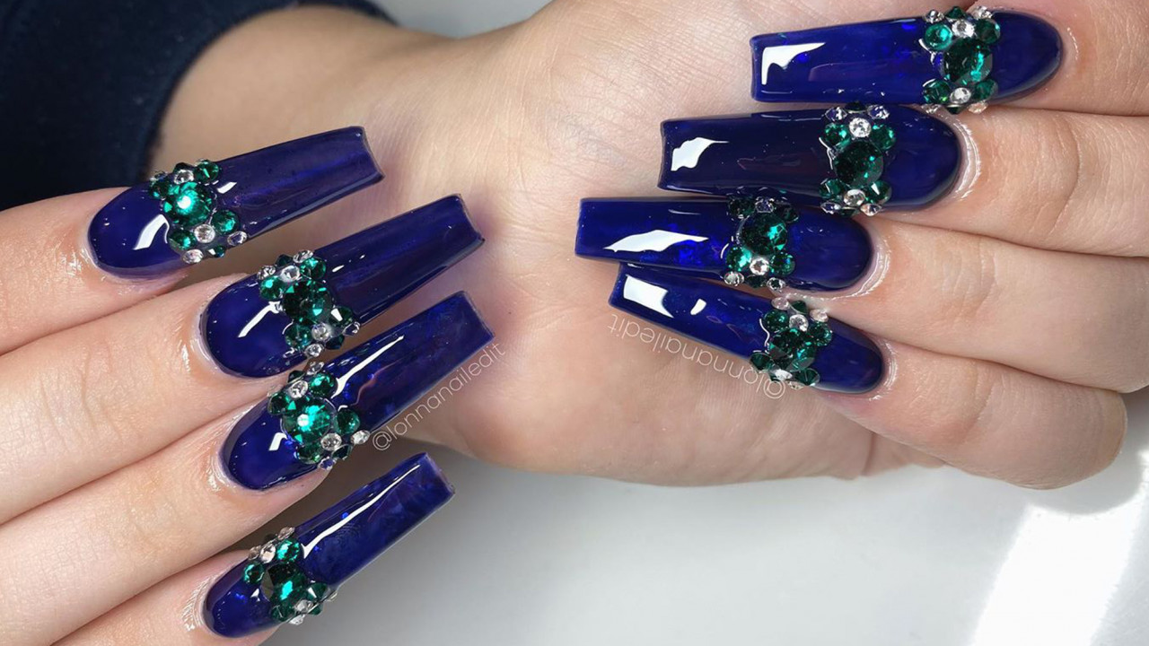 jelly nail trends